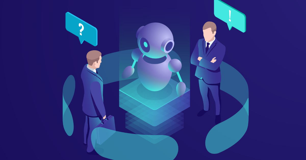 chatbot in Banking industry