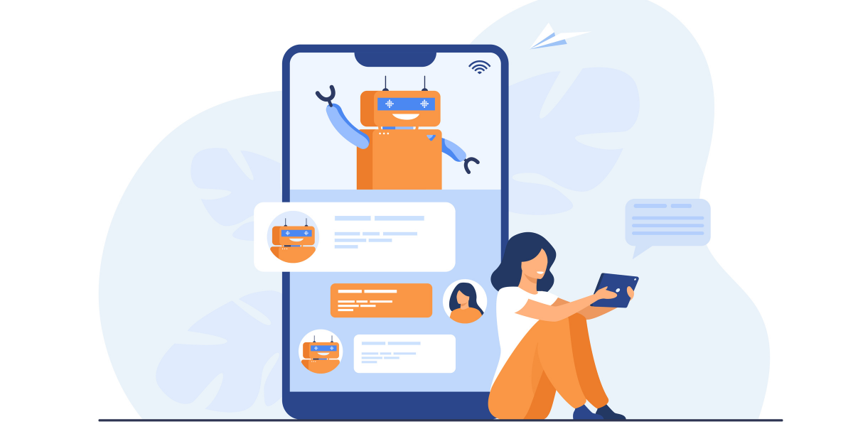 Chatbot in Healthcare Business
